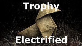 Heavy Rain- Electrified (Bronze)