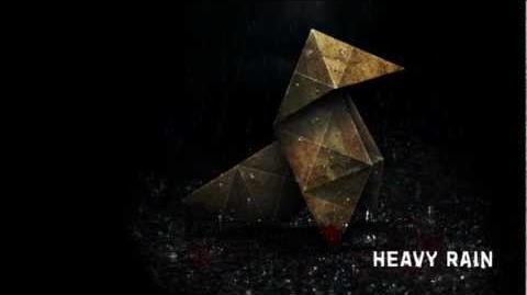 Heavy Rain Soundtrack - Main Theme (HD)