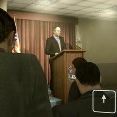 <i>Pressekonferenz</i>