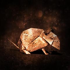Origami Murder Birds | Heavy Rain Wiki | Fandom | 240x240