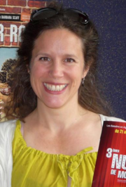 Barbara Scaff