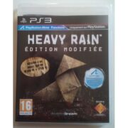 Heavy Rain Edition Modifiee