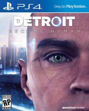 Detroit Box Art 1