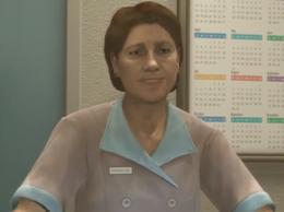 Hospital Receptionist