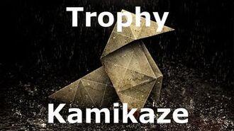 Heavy Rain- Kamikaze (Bronze)