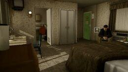 Ethan im motel