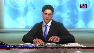 Heavy Rain - Hidden News Report Scene