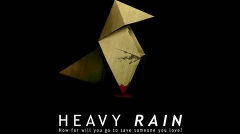 Heavy Rain Gamescom Trailer