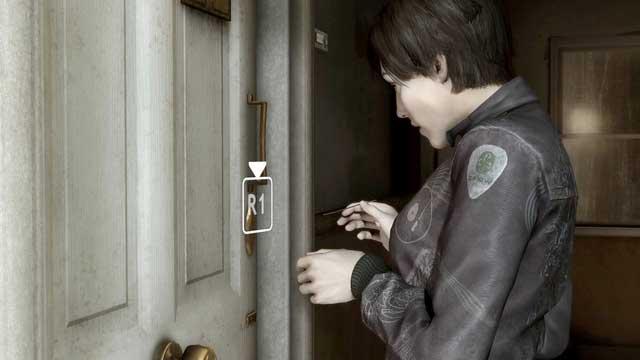 Ezio18rip Origami Killer Mystery Task Box! - Heavy Rain (PS4 Game ... | 360x640