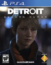 Detroit Box Art 2