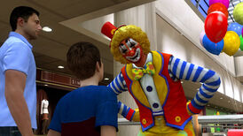 Heavy-rain-mall-clown