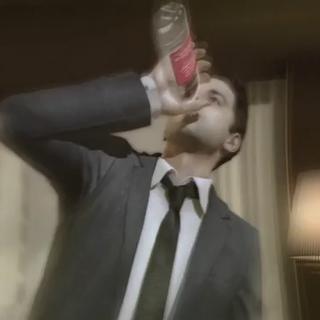 <i>Scotch trinken</i>
