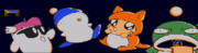Lemmings Sunsoft Special