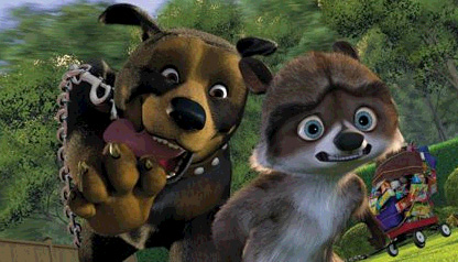 Nugent | Over the Hedge Wiki | FANDOM powered by Wikia