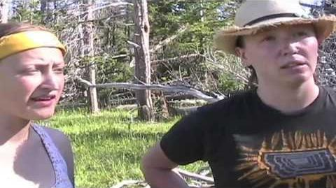 "Survivor Crazy Mountains ALL-STARS Episode Ten ""Everybody Had an Idol Except Me"""