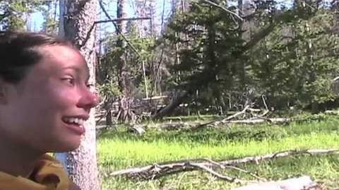 "Survivor Crazy Mountains ALL-STARS Episode Eleven ""I'm Gonna Puke"""