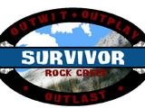 Survivor: Rock Creek