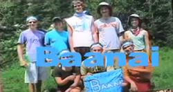 Baanai