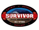 Survivor: Crazy Mountains