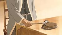 Council gavel