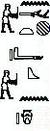 Hieroglyphic engraving