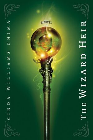 Wizard-heir