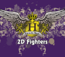 2D Fighters