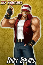 Kingsterrybogard
