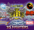 3D Fighters