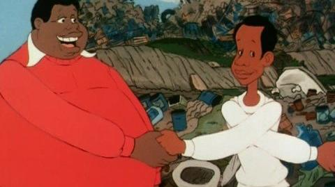 Fat Albert Theme