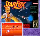 StarFox (Game)
