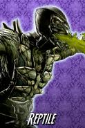 Reptile-mkx
