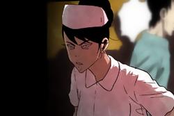 護士3(馨興醫院)
