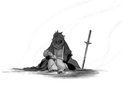 Azudora Sacrifice