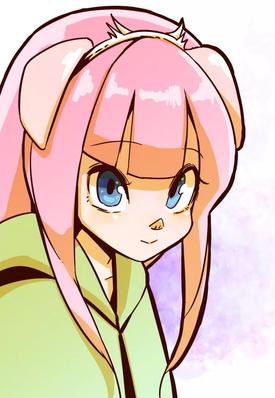 Ellyu Princess profile