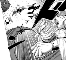 Helck Iron Ball