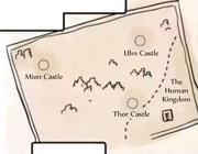 Mion Castle