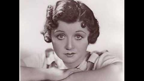 Mae Questel - Polly Wolly Doodle