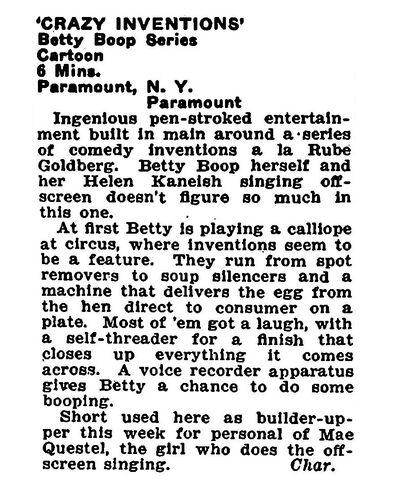 Bettyboopcrazyinventionsmaequestel1933