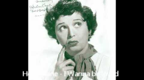 Helen Kane - I Wanna Be Loved By You (1935)