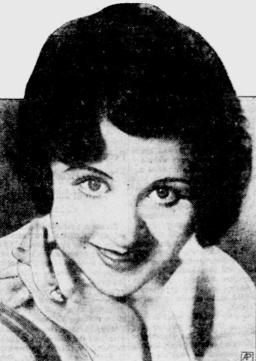 Mae Questel was Helen Kane's Double in 1931