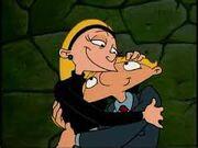 Helga(secretagent)