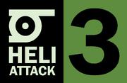 Heli Attack 3 logo