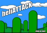 Heli Attack 1