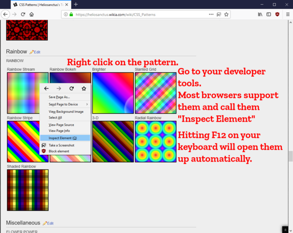 Pattern-Step2