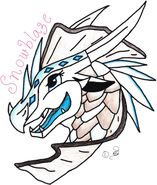 Snblazecoloured