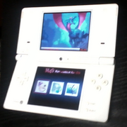 DS-screen