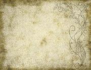 Floral-paper-canvas-or-parchment