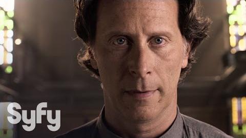 Helix Season 2 Extended Trailer Pray Syfy