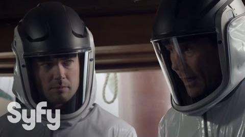 Helix Season 2 Extended Sneak Peek Syfy